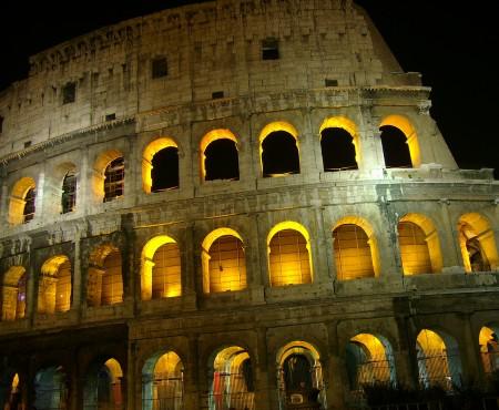 Roma: uma cidade sob medida!