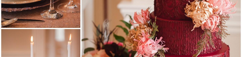 Marsala, a cor das noivas em 2015