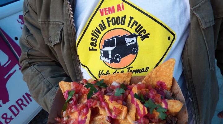 Festival Food Truck de Santo Amaro é neste final de semana