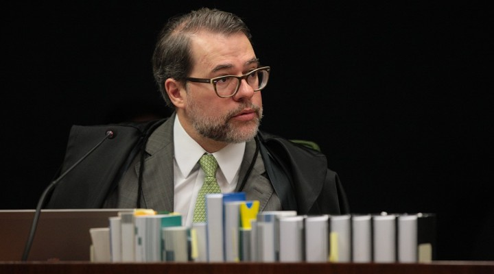 Uninter promove palestra com Ministro do Supremo